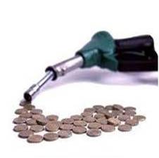Los precios de la gasolina la esfera de Magadán